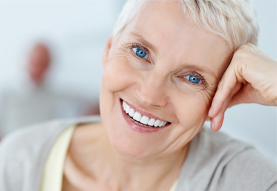All-on-4 Implant Supported Dentures in Ahuntsic-Cartierville, Montreal, QC
